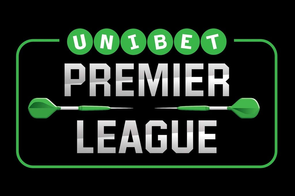 Treble Twenty Package - 2019 Unibet Premier League Darts