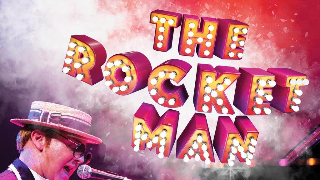 Hotels near Rocket Man Events