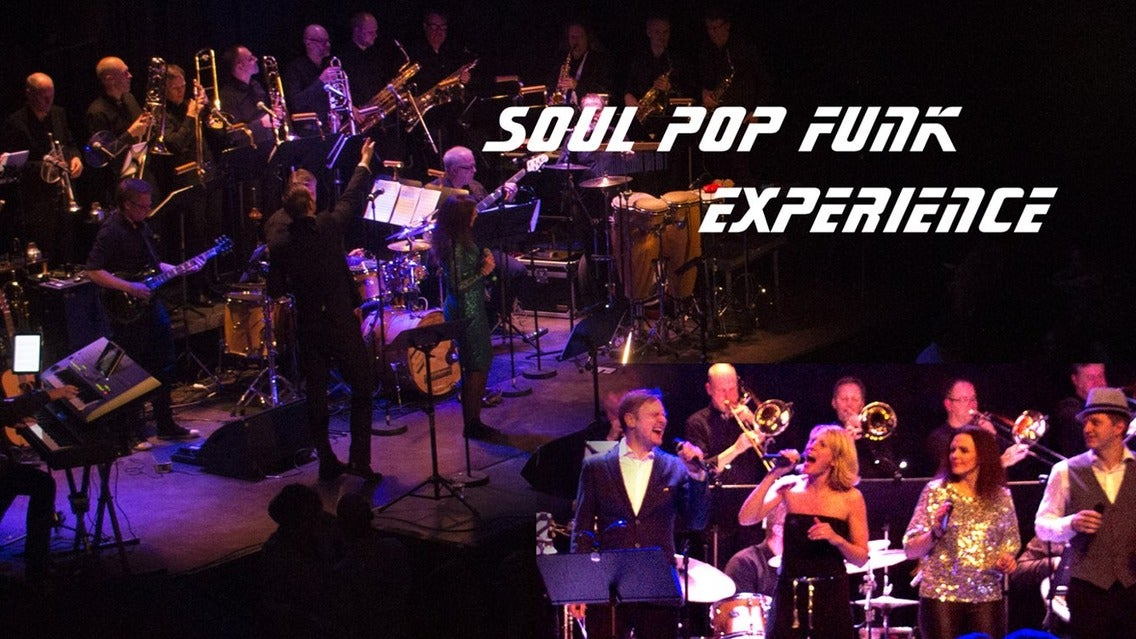 Skedsmo Storband Soul Pop Funk Experience