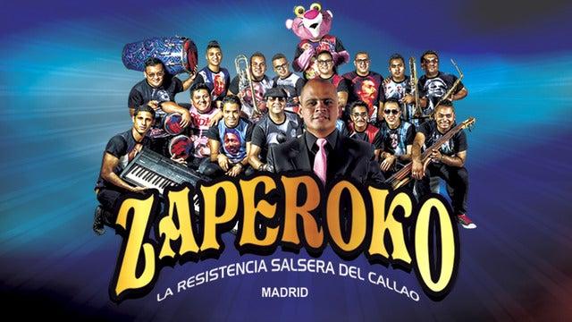 Orquesta Zaperoko