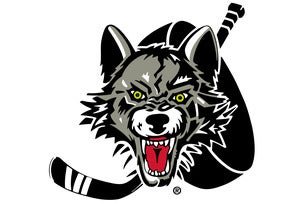 Chicago Wolves vs. Tucson Roadrunners