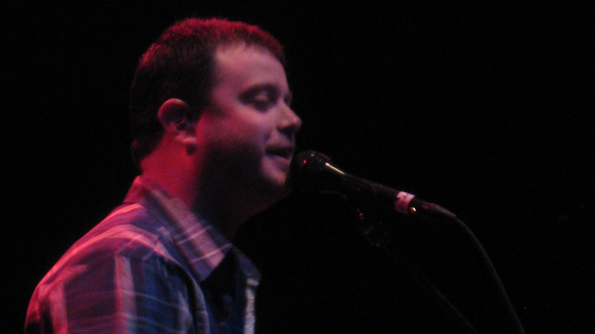 Wade Bowen at First Avenue Club