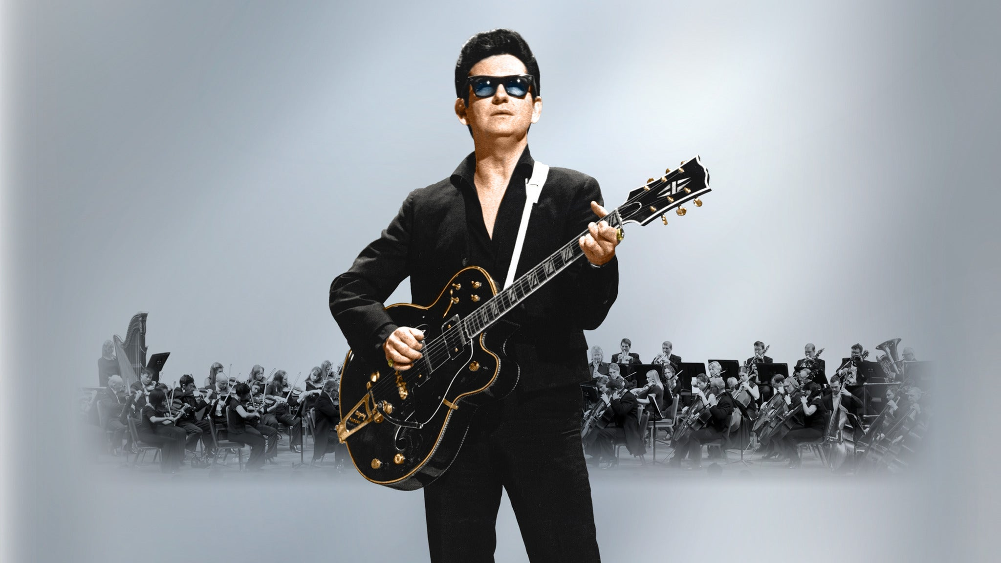 In Dreams: Roy Orbison In Concert at Fox Theater - Oakland