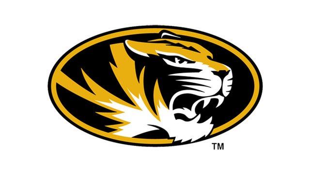 University of Missouri Tigers College Football