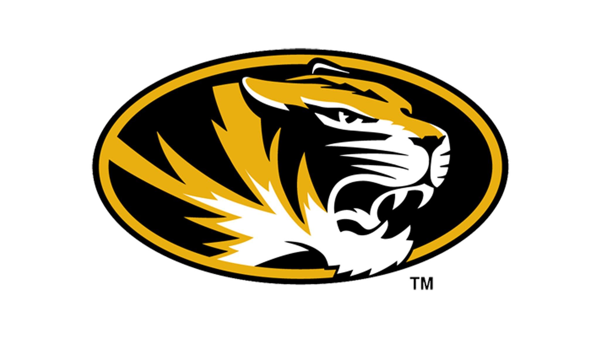 West Virginia Mountaineers Football at Missouri Tigers Football