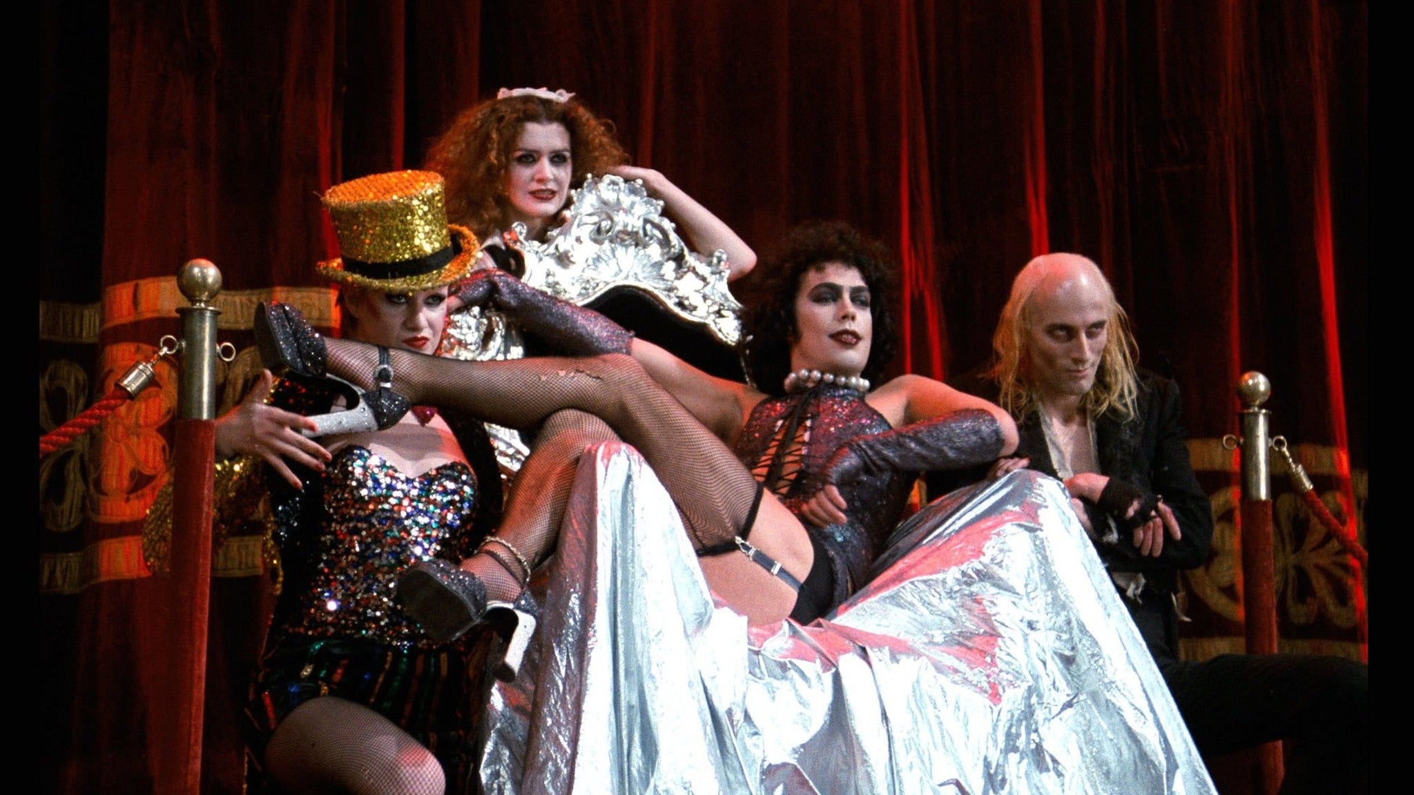 Rocky Horror Picture Show Live!