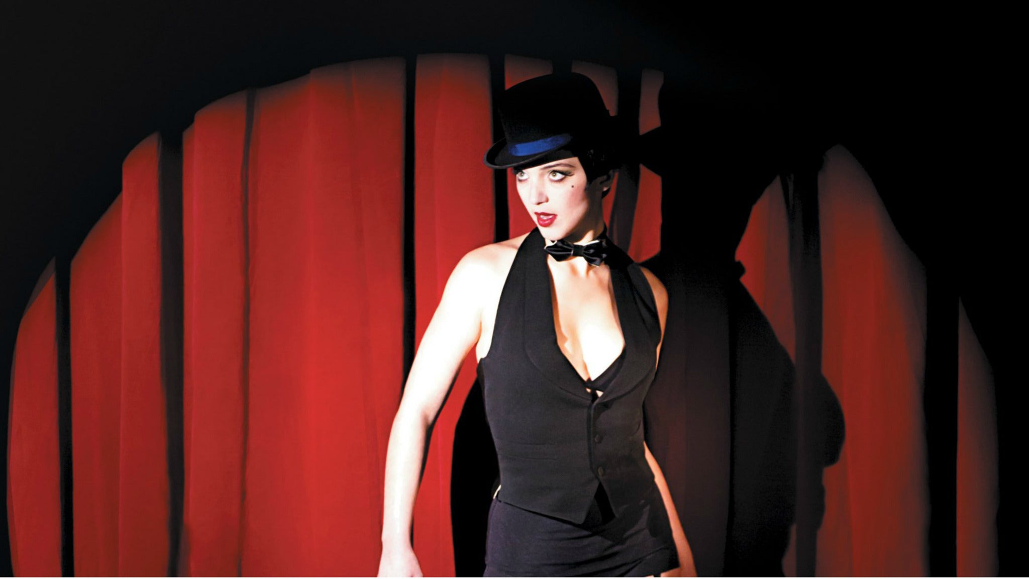 Cabaret at Yardley Hall Carlsen Center - KS