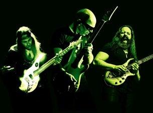 G3 2018: Satriani | Petrucci | Collen