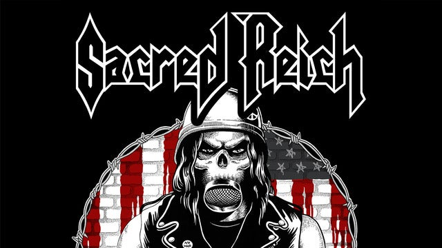 Sacred Reich with Special Guests