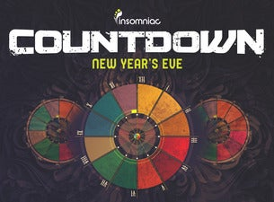 Insomniac Countdown