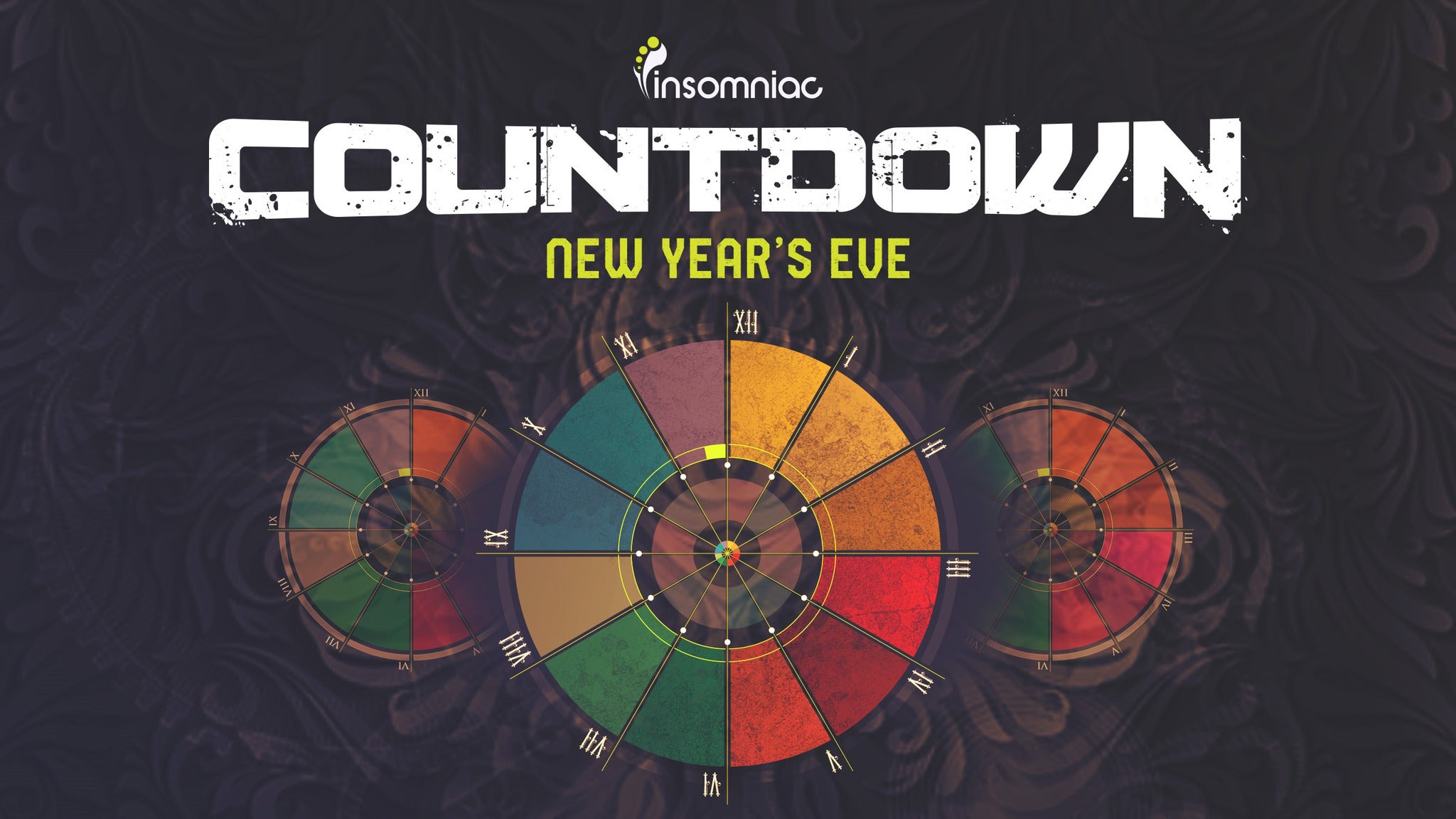 Insomniac Countdown at NOS Events Center - San Bernardino, CA 92408