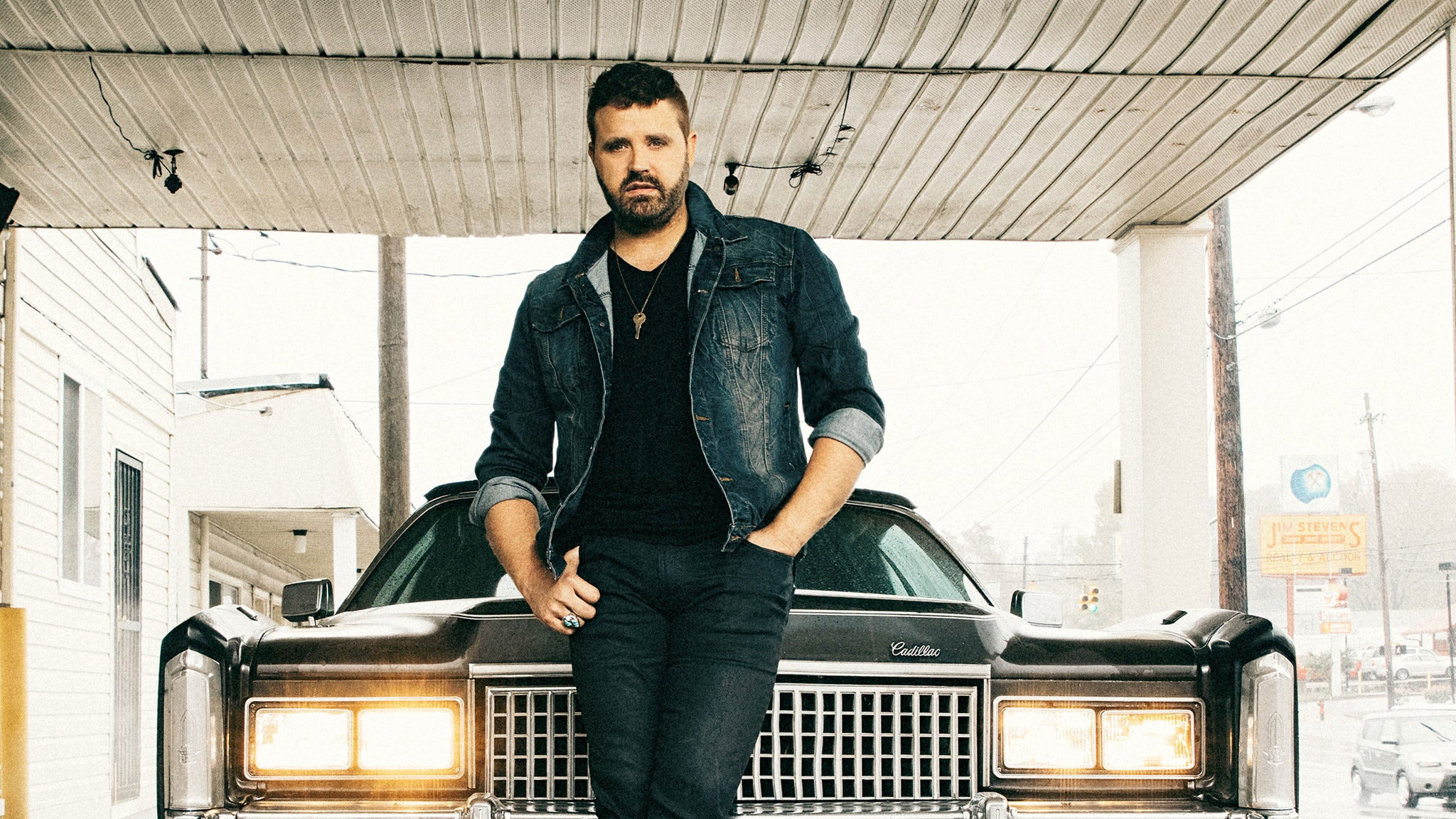 Randy Houser at Wind Creek Casino & Hotel - Wetumpka