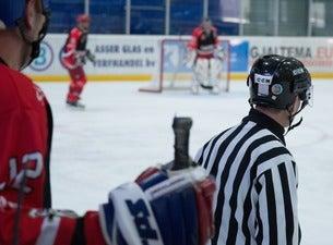 Cornell Big Red Hockey vs. St. Lawrence Saints Hockey