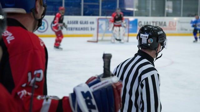 Cornell University Mens Hockey