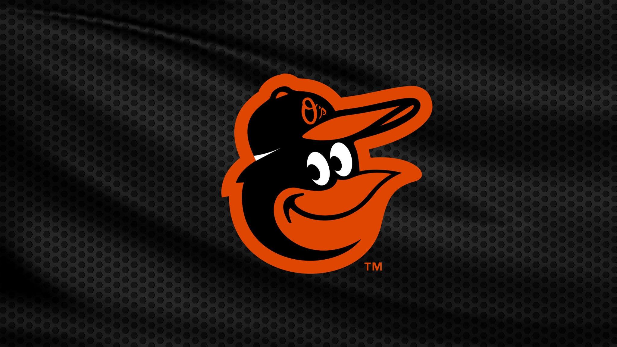Baltimore Orioles live