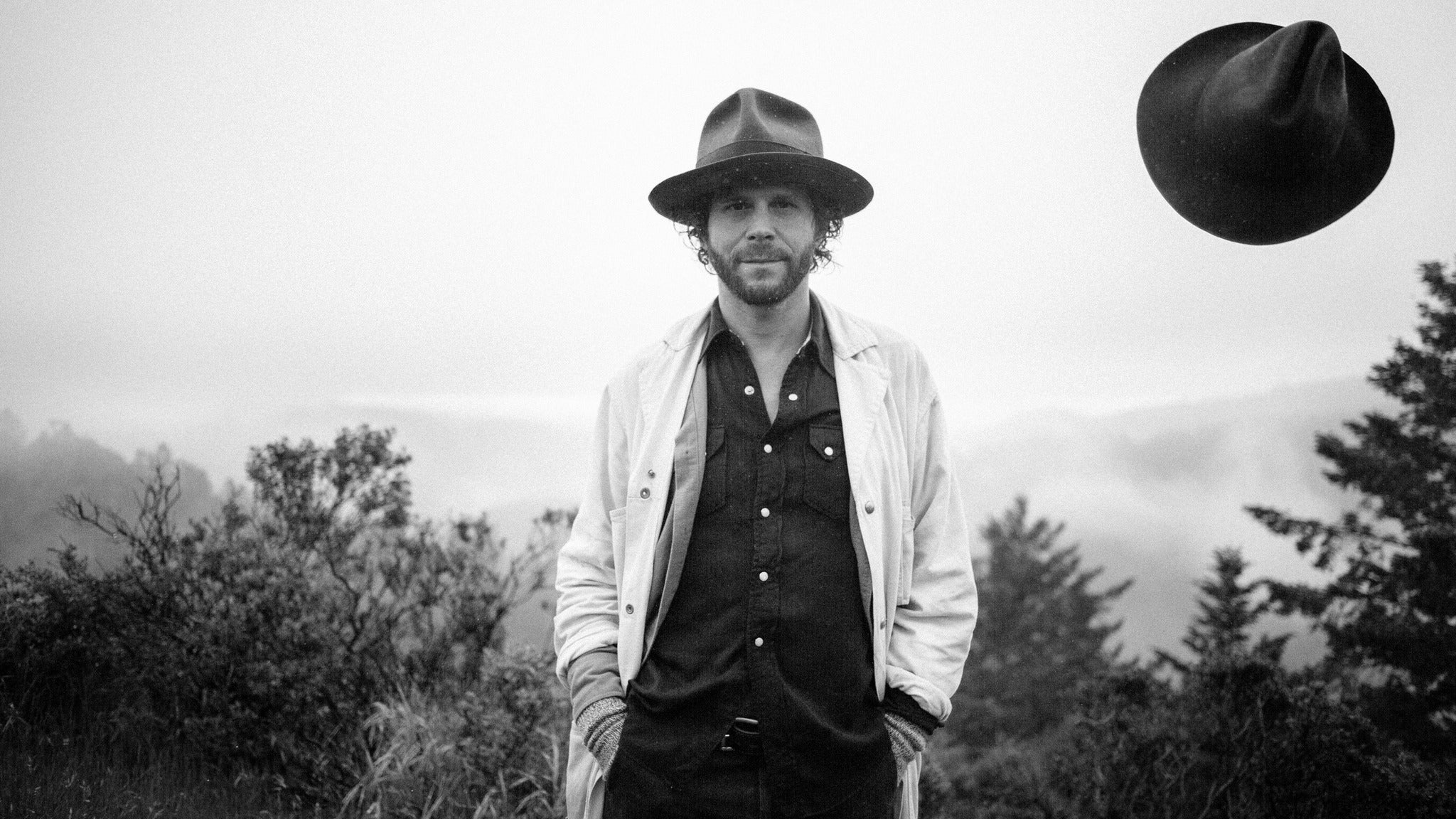 Langhorne Slim with Special Guest Twain - Napa, CA 94559