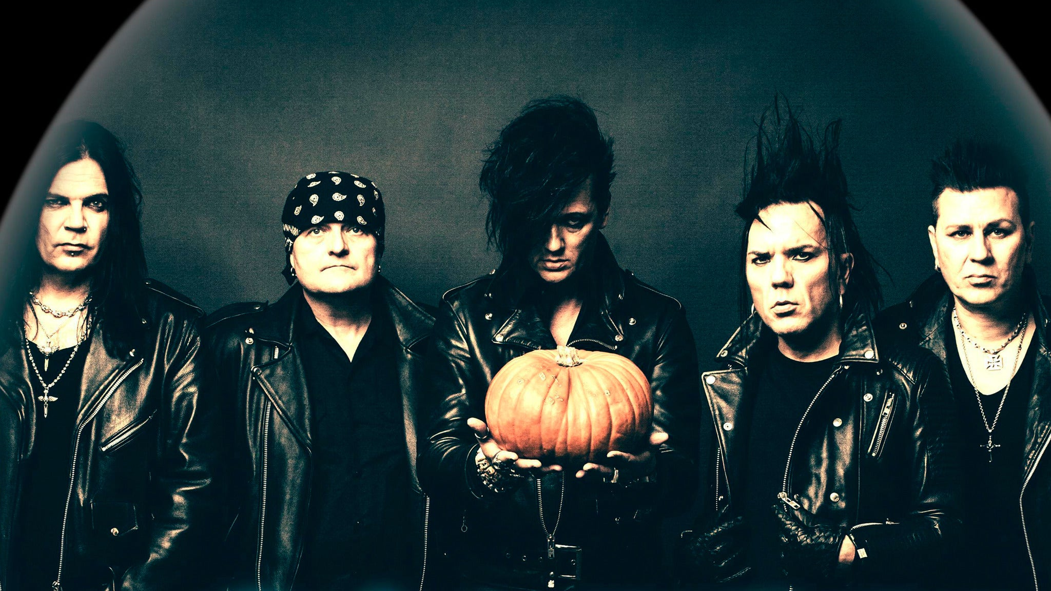 The 69 Eyes w/ Wednesday 13 at Whisky A Go GO