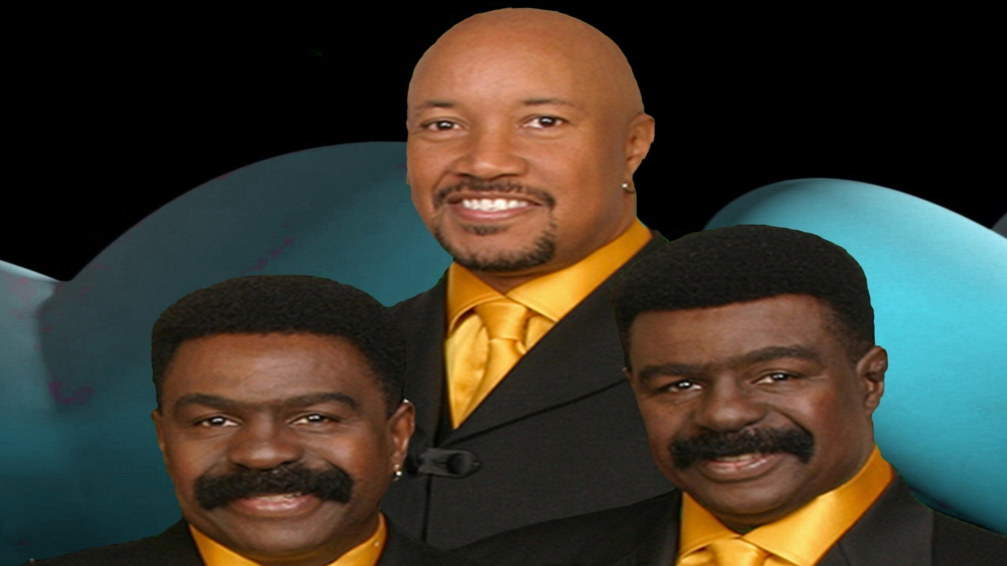 The Whispers at Fitz Casino Tunica