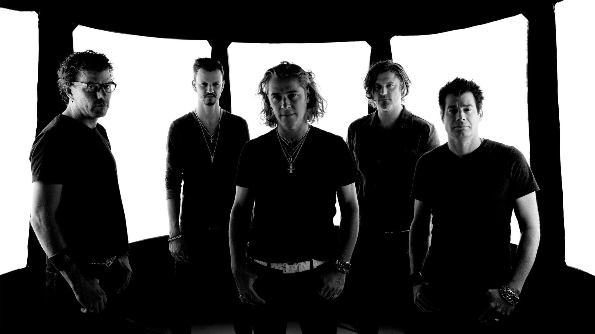 Collective Soul at Von Braun Center Concert Hall