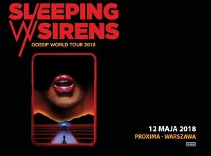 Sleeping With Sirens- The Medicine Tour