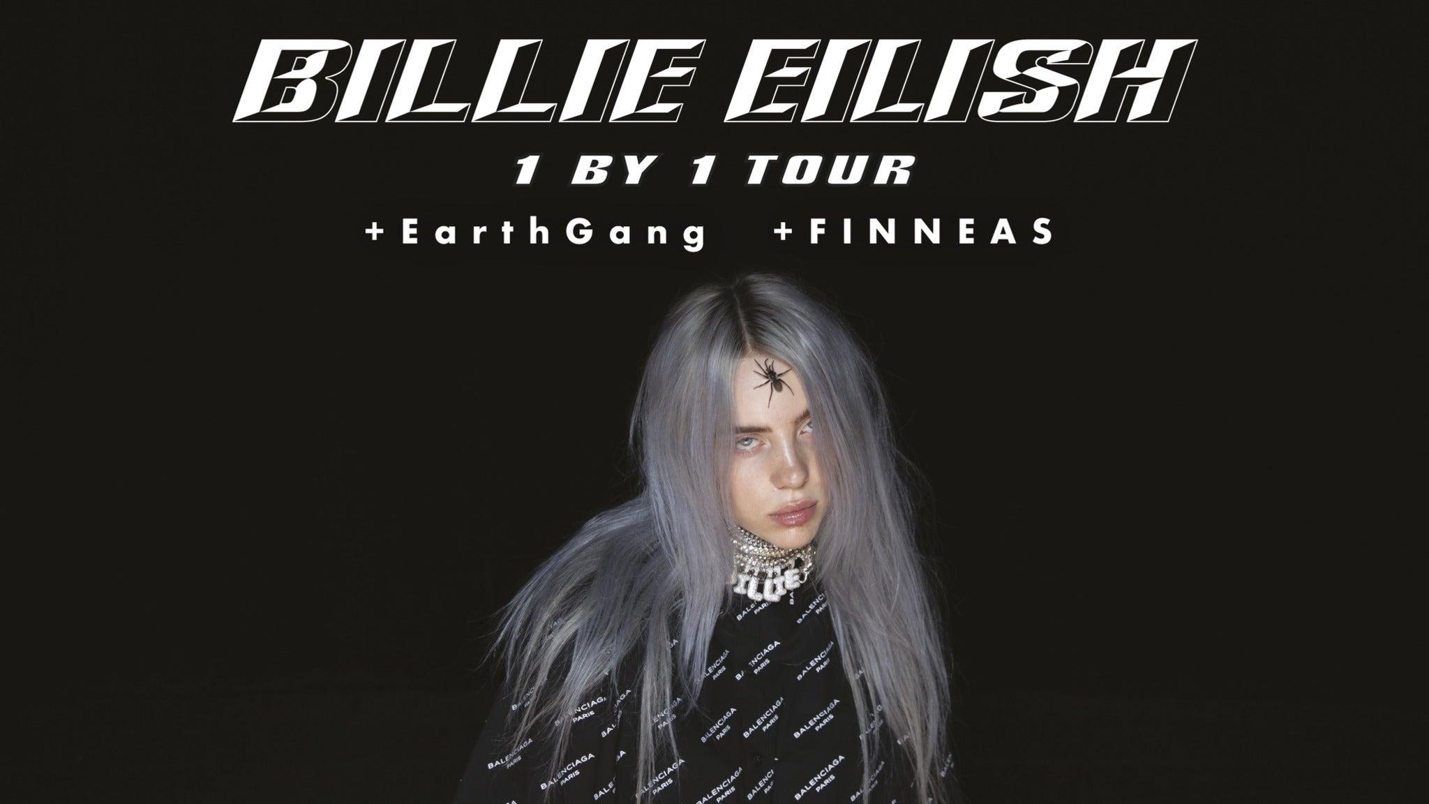 Billie Eilish at The Fonda Theatre