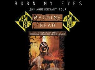 Machine Head, 2019-10-19, Warsaw