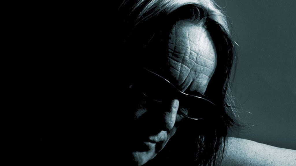 Todd Rundgren | Ann Arbor, MI | Michigan Theater | December 12, 2017