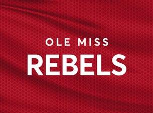 Ole Miss Rebels Womens Basketball vs. Mississippi State Bulldogs Womens Basketball