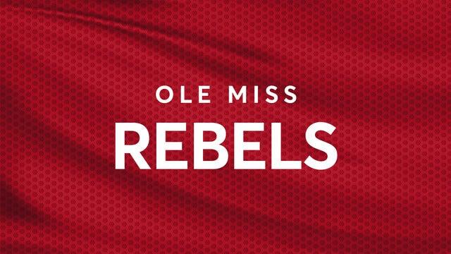 Ole Miss Rebels Womens Basketball