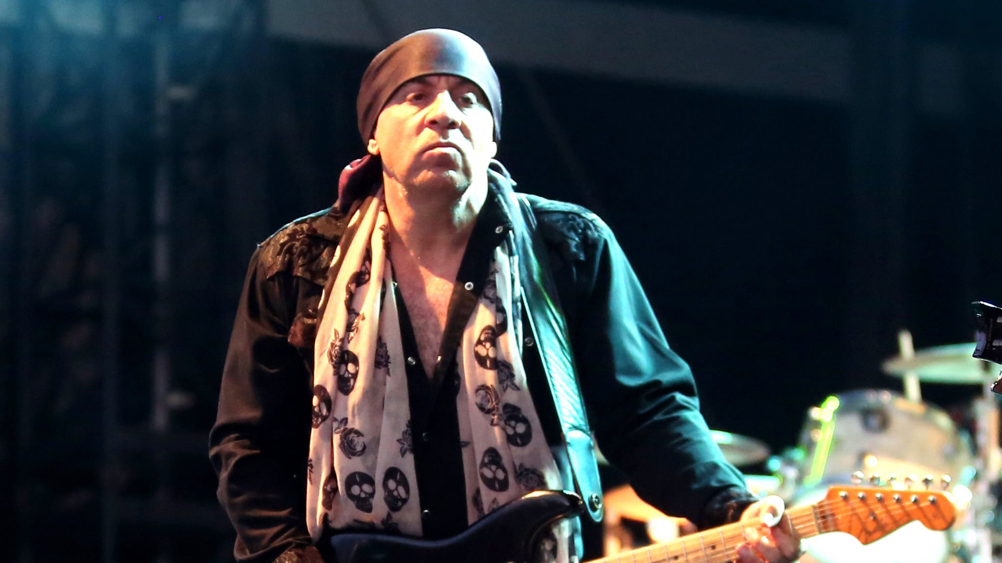 Little Steven and the Disciples of Soul - Summer of Sorcery Tour 2019