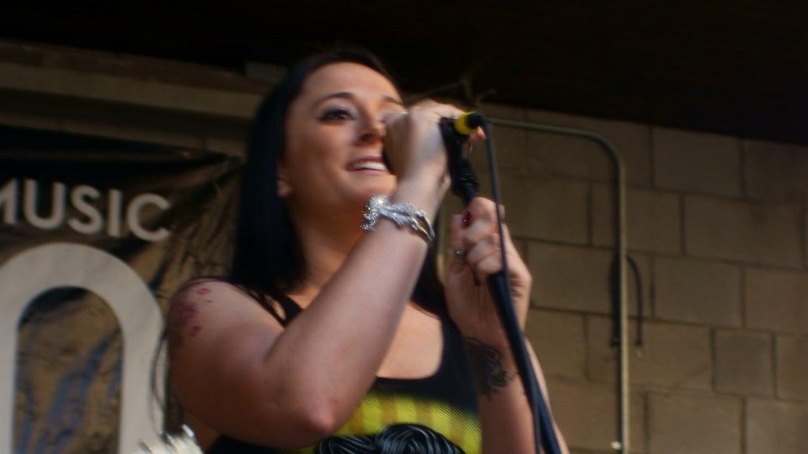 Christina Larocca