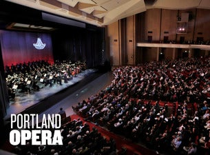 As One presented by Portland Opera