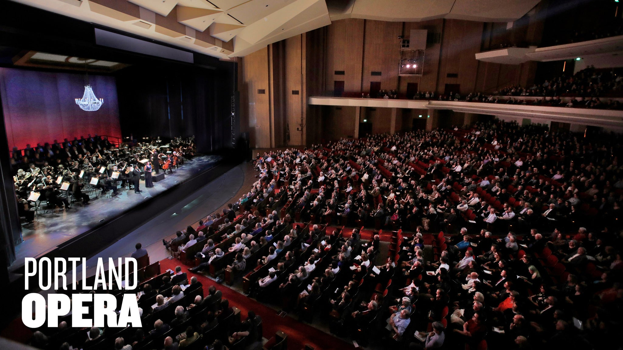 La Finta Giardiniera presented by Portland Opera