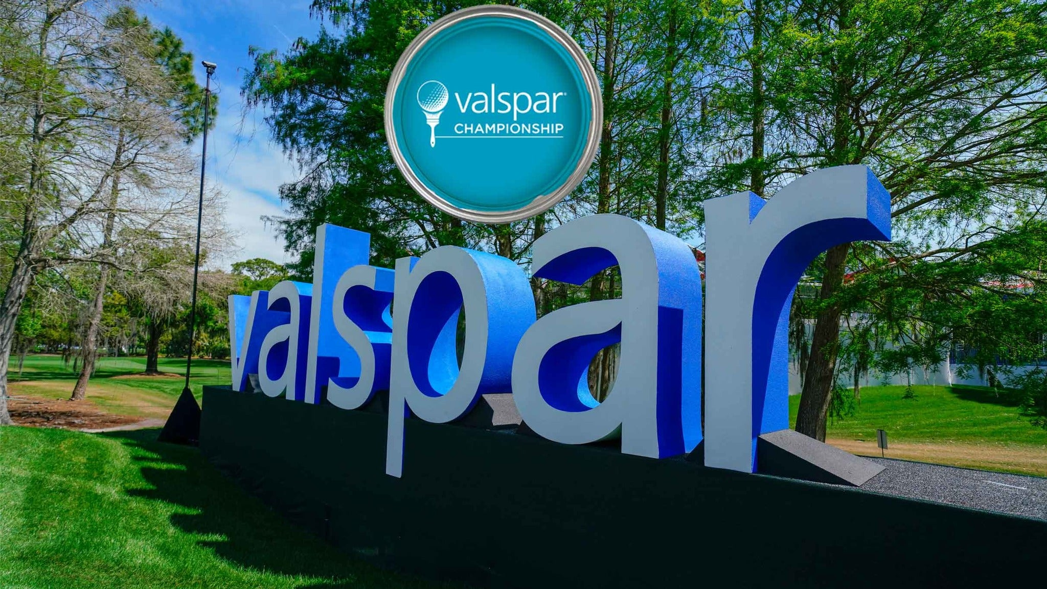 2020 Valspar Championship: Weekly Book of Tickets March 18 - March 22
