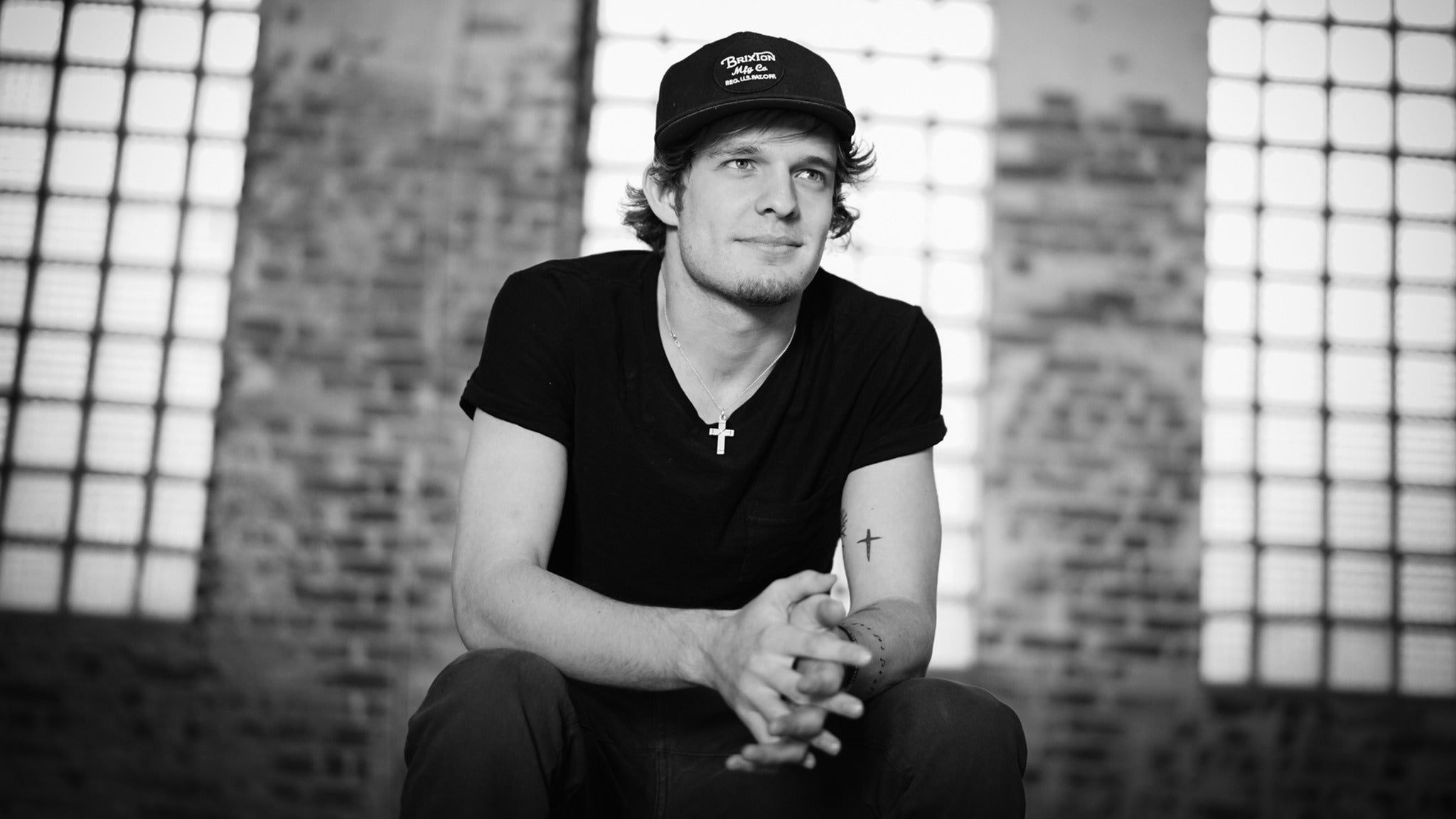 Tucker Beathard at First Avenue Club