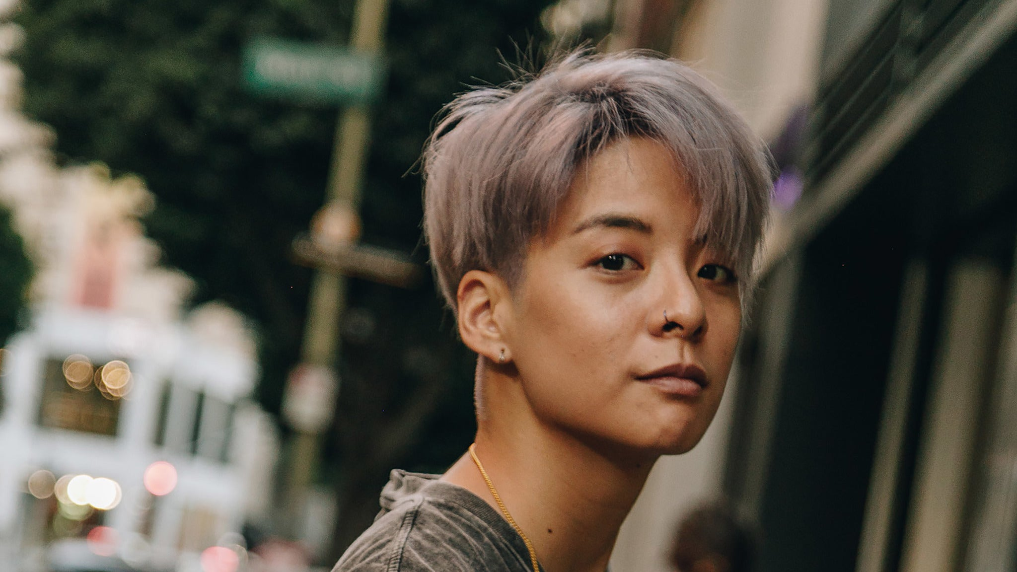 SORRY, THIS EVENT IS NO LONGER ACTIVE<br>Amber Liu Tour X at Varsity Theater - Minneapolis, MN 55414