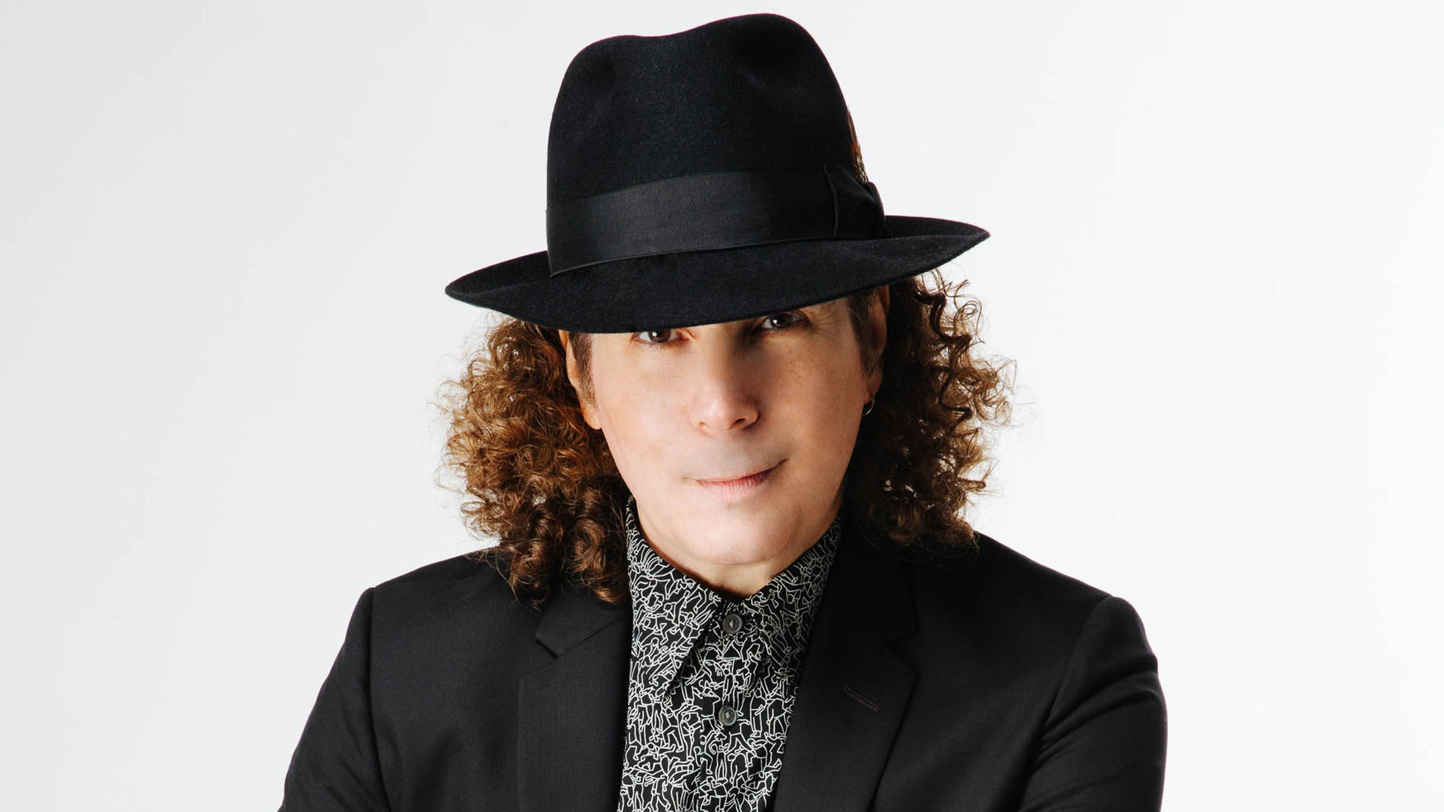 Boney James: Solid Tour 2021 at Old National Centre