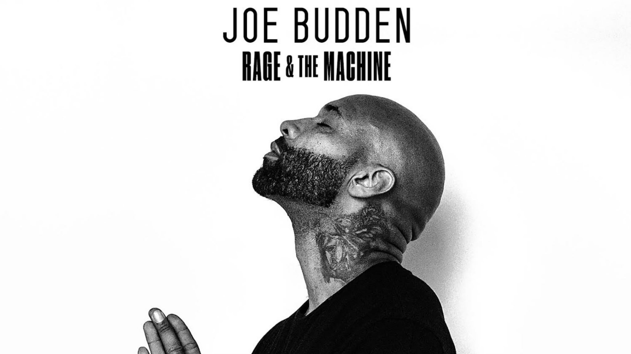 Joe Budden at Howard Theatre