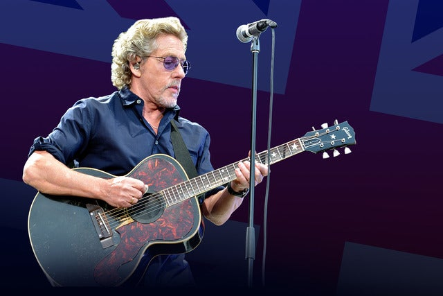 Roger Daltrey: 'within The Next Five Years I Think My Voice Will Go' - Music News