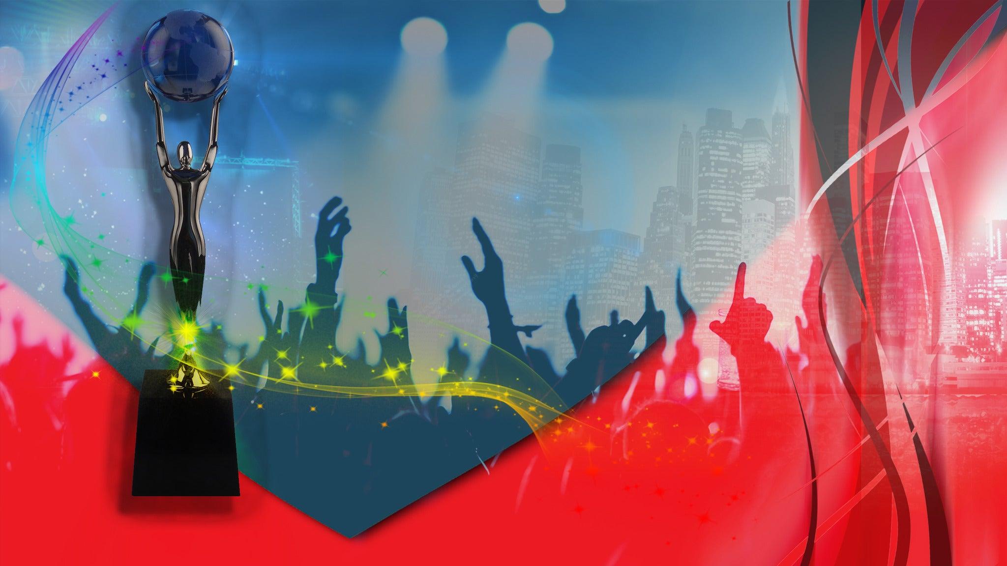 Big Apple Music Awards