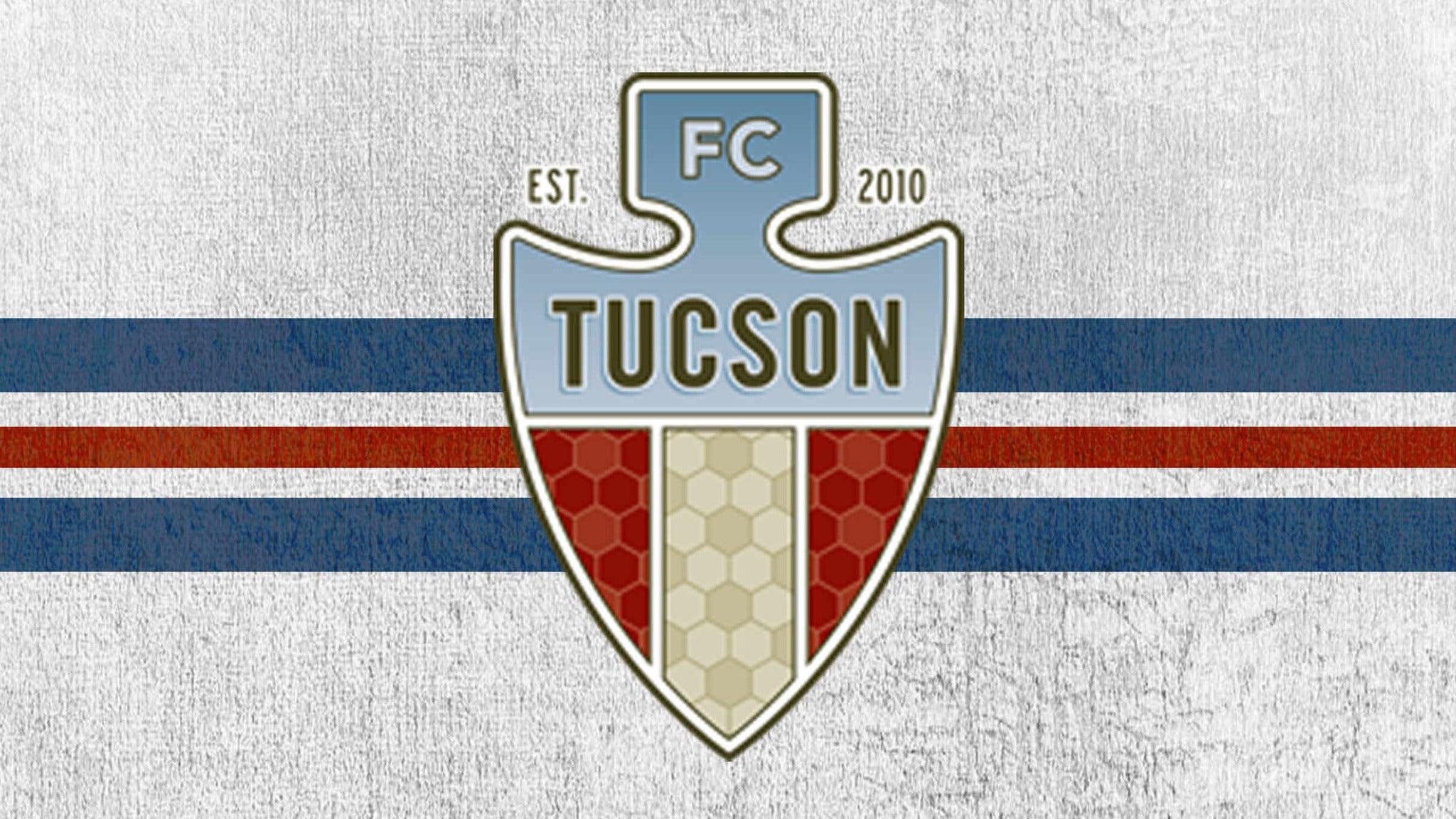 FC Tucson vs. Albuquerque Sol FC at Kino North Stadium