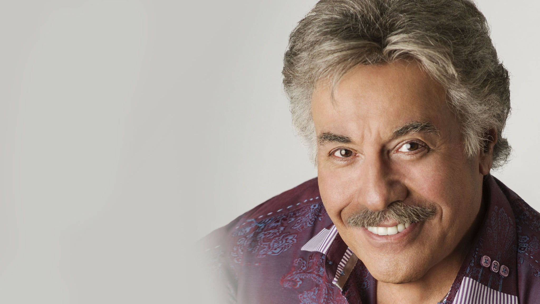 Tony Orlando at Lyric Theatre-FL