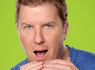 Nick Swardson: Too Many Smells 2018 Tour
