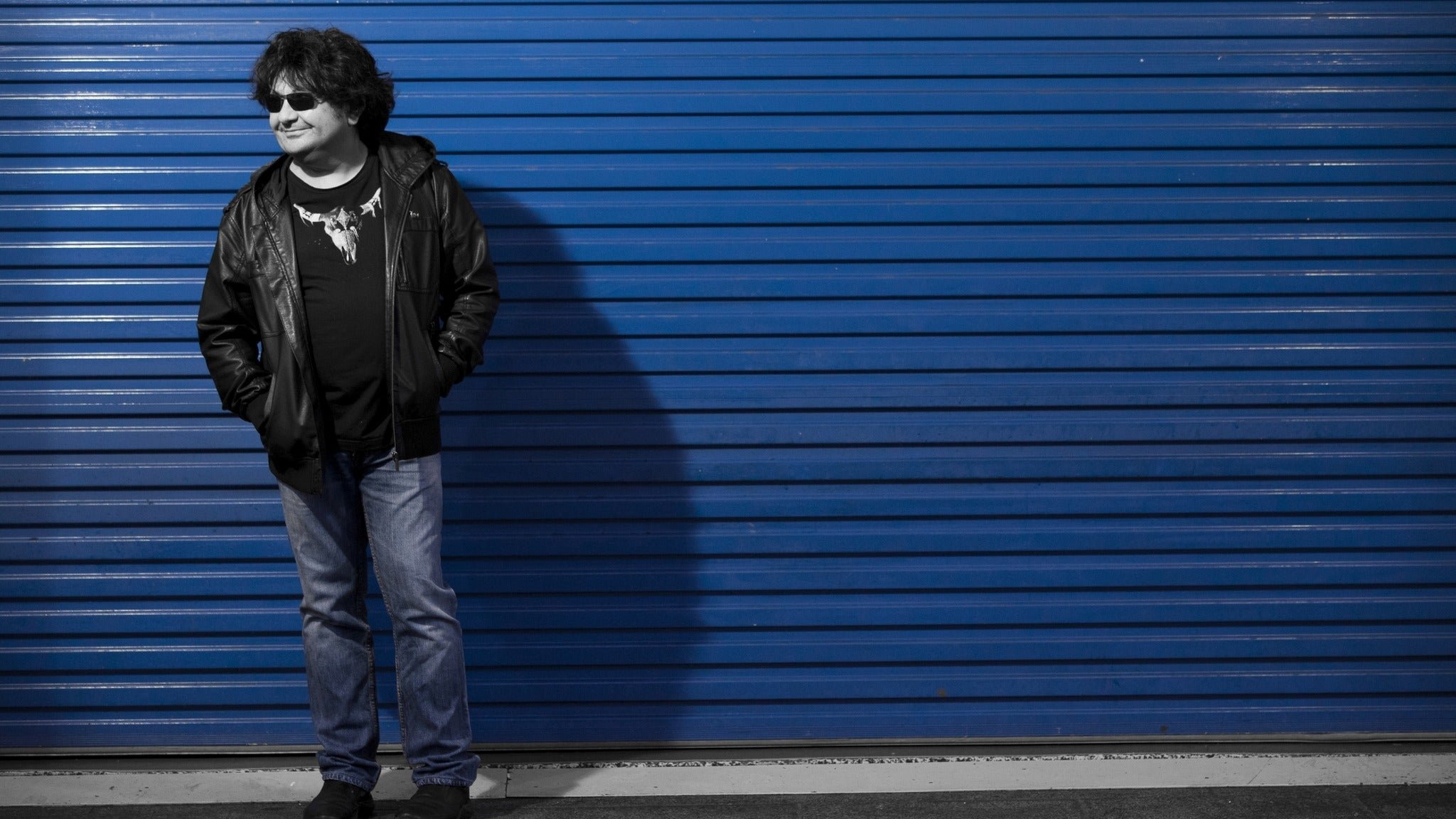 Image used with permission from Ticketmaster | Richard Clapton Music Is Love Tour tickets