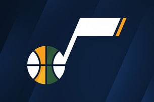West Conf Qtrs: Rockets At Jazz Round 1 Home Game 1