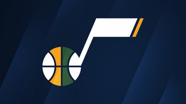 picture relating to Utah Jazz Schedule Printable known as Utah Jazz Tickets 2019 NBA Program Tickets Ticketmaster