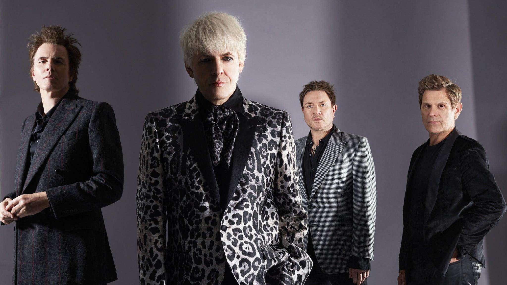 Duran Duran Event Title Pic