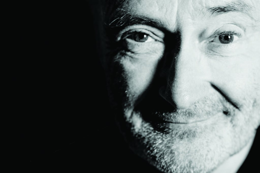 Hotels near Phil Collins Events