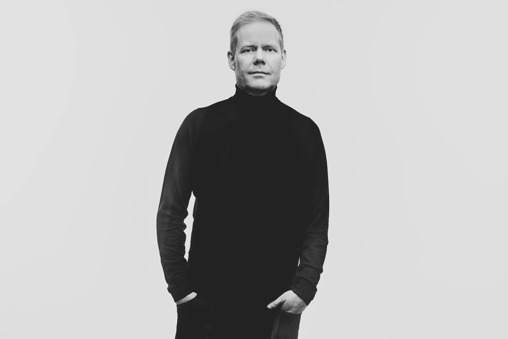 Hotels near Max Richter Events