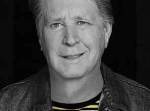 Brian Wilson With Special Guests Al Jardine and Blondie Chaplin